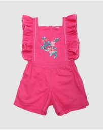 Coco & Ginger - Tulip Playsuit - Kids
