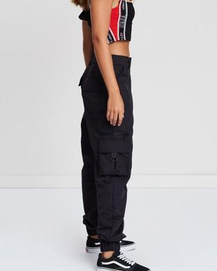 Nana Judy Matira Pants - Pants (Black)