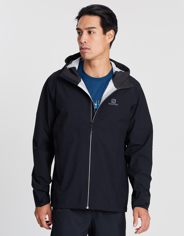 Salomon - La Cote Flex 2.5L Jacket - Men's