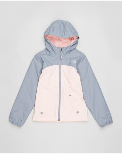 The North Face - Warm Storm Jacket - Teens