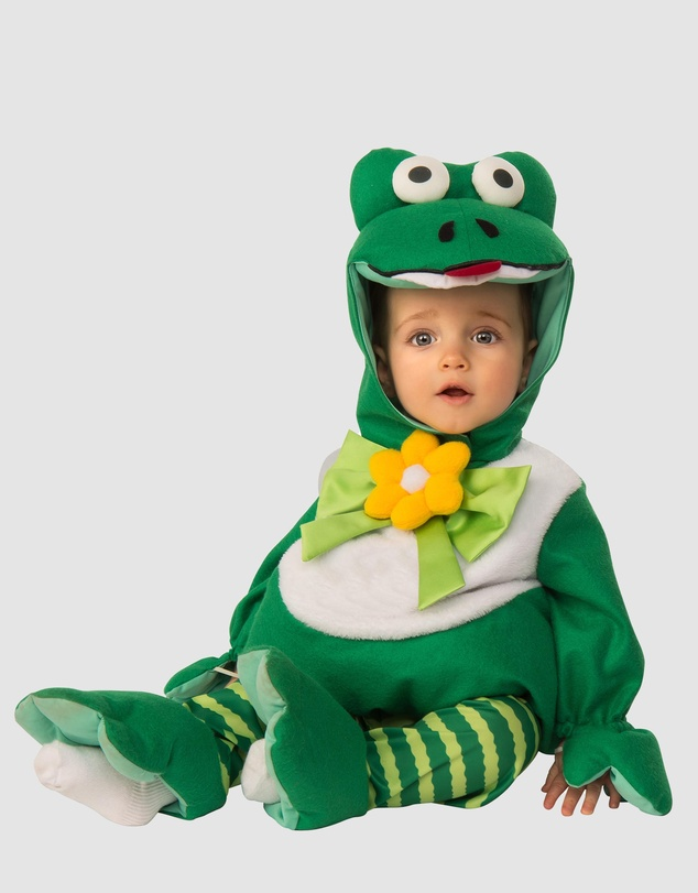 Rubie's Deerfield - Frog Costume - Kids