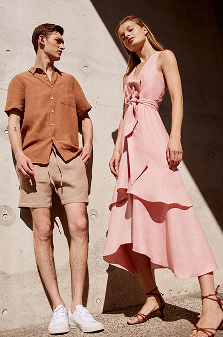 sale retailer 883ad baaaa Clothes Online | Shoes Online | THE ICONIC