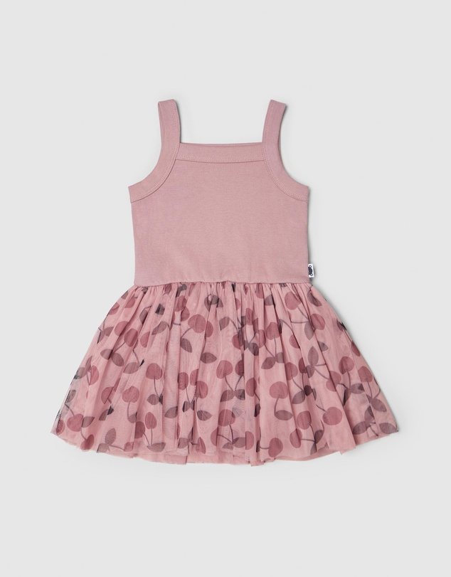 Huxbaby - Cherry Summer Ballet Dress - Kids