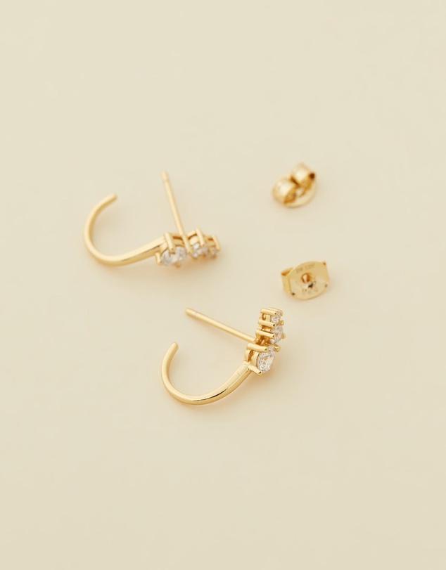Women Bright Earrings