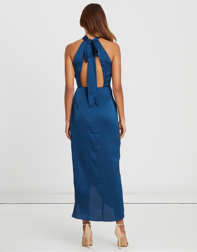 CHANCERY - Charlie Pleated Dress