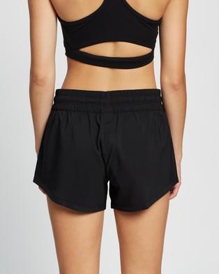 Reebok Performance Woven Shorts - Shorts (Black)