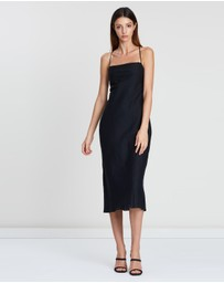 The Dreamer Midi Dress