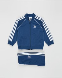 adidas Originals - Superstar Suit - Babies-Kids