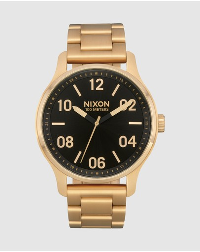 Nixon - Patrol Watch