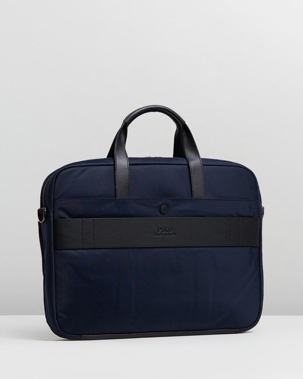 Medium Briefcase by Polo Ralph Lauren Online  3c94447923d8a
