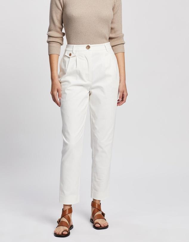 1980s Clothing, Fashion | 80s Style Clothes Desi Pants AUD 199.00 AT vintagedancer.com