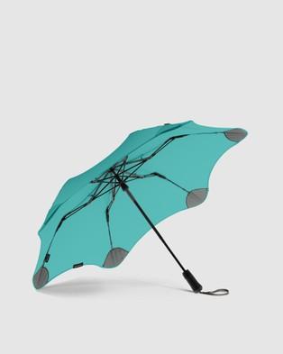 BLUNT Umbrellas Blunt Metro Umbrella - Accessories (Mint)