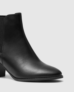 Novo Jokob - Boots (Black)