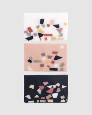 Fazeek Terrazzo Soap Pack - Beauty (Multi)