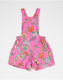 Coco & Ginger - Pomme Playsuit - Kids