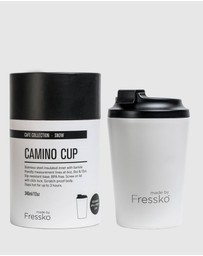 Fressko - Camino 12oz Reusable Coffee Cup