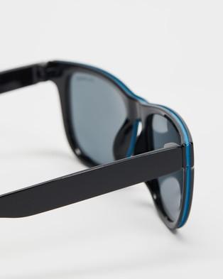 Cancer Council Kids - Otter Sunglasses (Black)