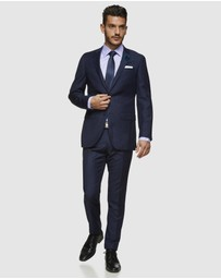 Kelly Country - Savile Row Abram Check Suit Set