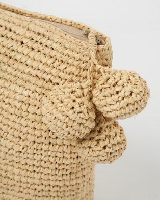 female Clutches