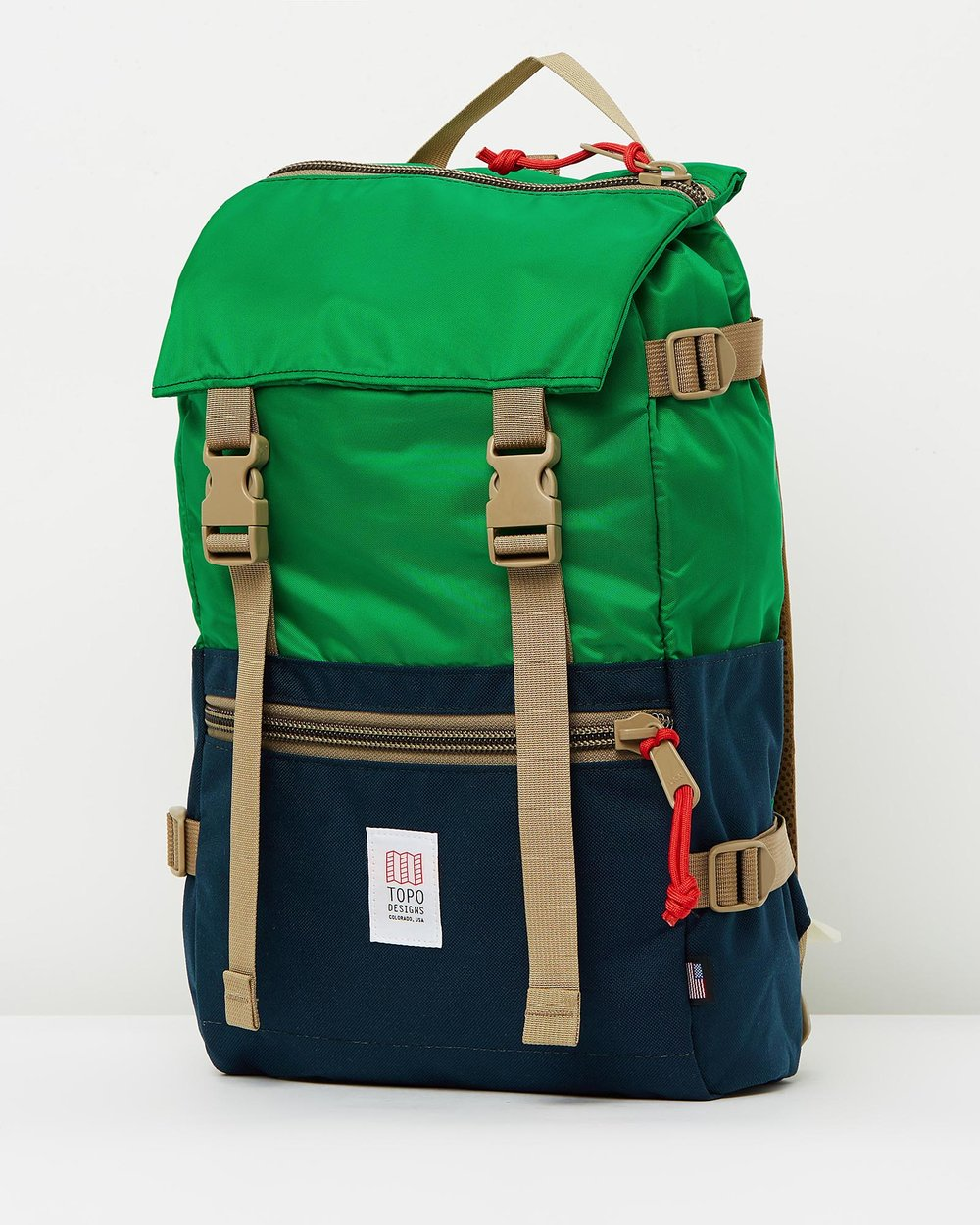 b7fe60eaea Rover Pack by Topo Designs Online