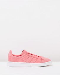 adidas Originals - Campus Stitch And Turn - Women's