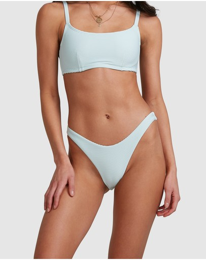 Billabong - Tanlines Hike Bikini Bottoms