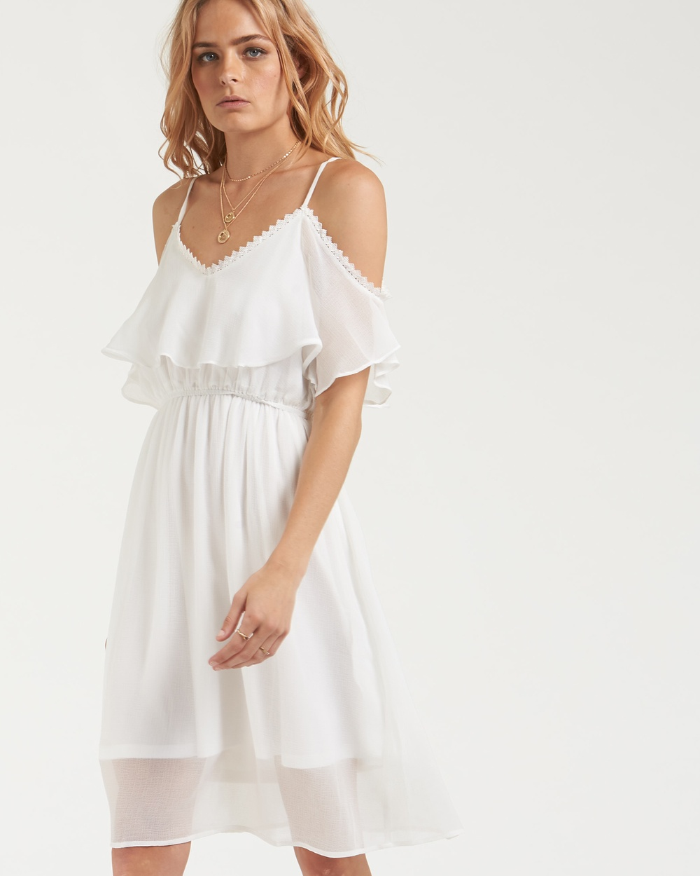 Amelius Milly Dress Bridesmaid Dresses White Milly Dress