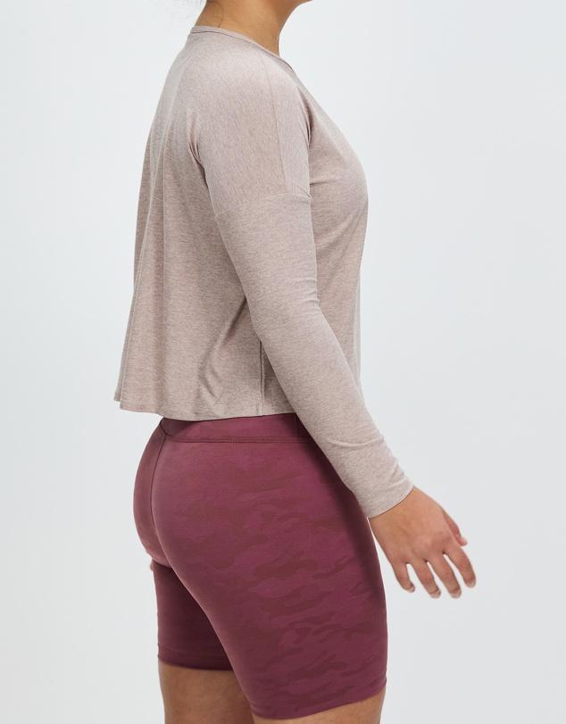 Women Morning Light Pullover