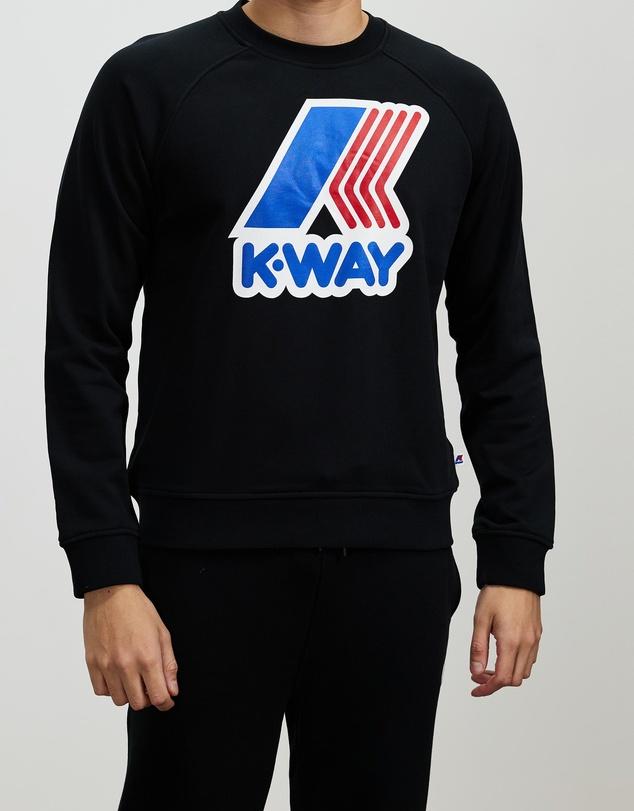Women Emanuel Macro Logo Sweatshirt - Unisex