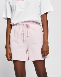 C&M CAMILLA AND MARC - Marvin High Waisted Shorts