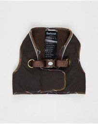 Barbour - Wax Step-In Dog Harness