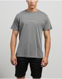 Thrills - Minimal Thrills Merch Fit Tee