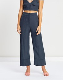 Steele - Beck Pants