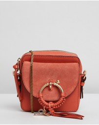 See By Chloé - Joan Mini Cross Body Bag
