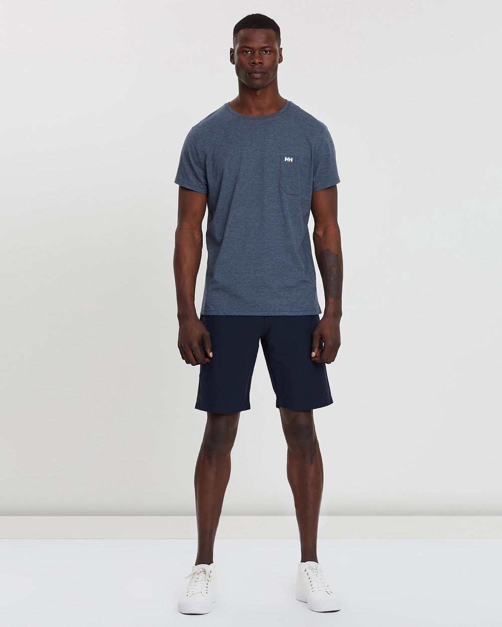 32f20f6187 HP Quick-Dry Club Shorts by Helly Hansen Online | THE ICONIC | Australia