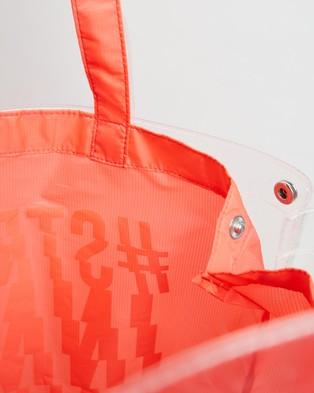 Calvin Klein Performance N S Tote Bag - Bags (Hot Coral)