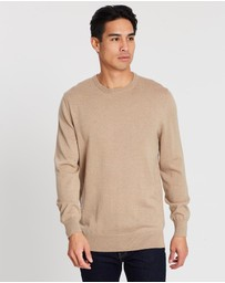 3 Wise Men - The Dudley Merino Knit
