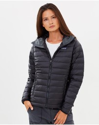 Patagonia - Women's Down Sweater Hoodie