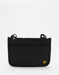 Lyle and Scott - Flat Pouch
