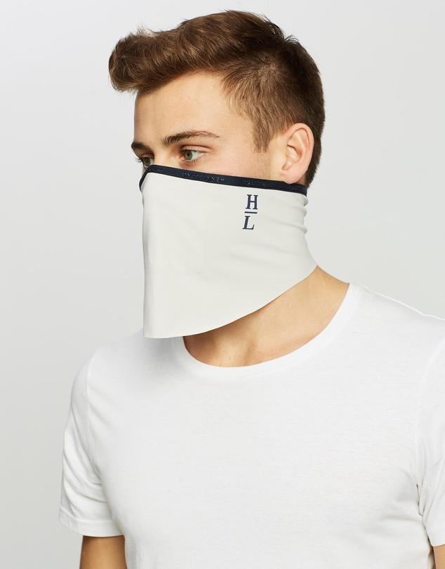 Women Tube Face Covering 2-Pack & Filter