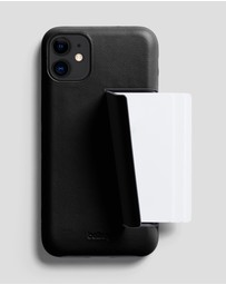 Bellroy - Phone Case - 3 card iPhone 11