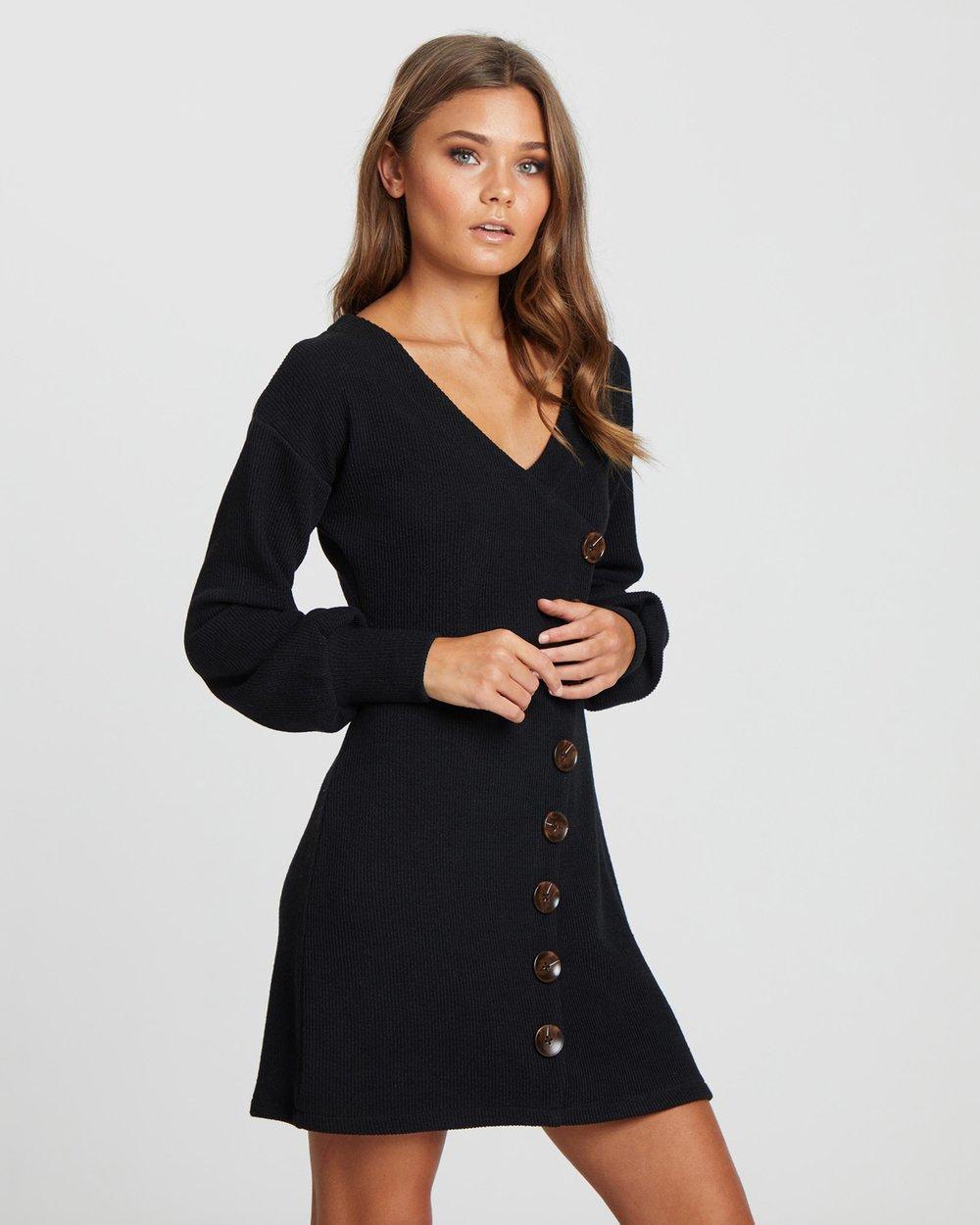 0a567cf26e93f Sophette Button Dress