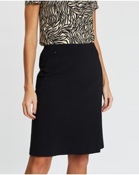 David Lawrence - Bengaline Aline Skirt