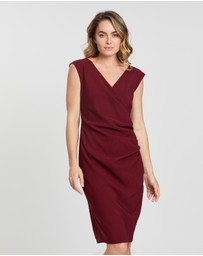Forcast - Avalyn Shift Dress