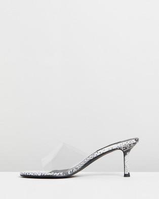 Senso Peri II - Sandals (Ice)