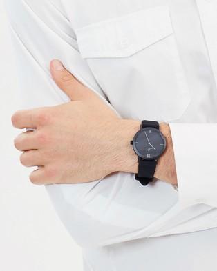 Kapten & Son Pure Nox Watch - Watches (Black)