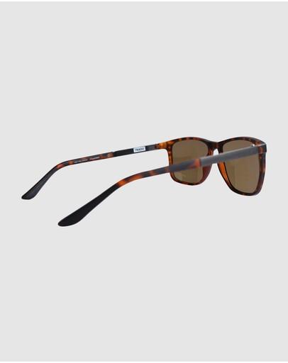 Tradie Traffic Stopper Sunglasses (col05)