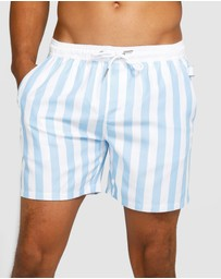 Vacay Swimwear - Mykonos Swim Shorts