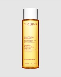 Clarins - Hydrating Toning Lotion - Normal to Dry Skin 200ml