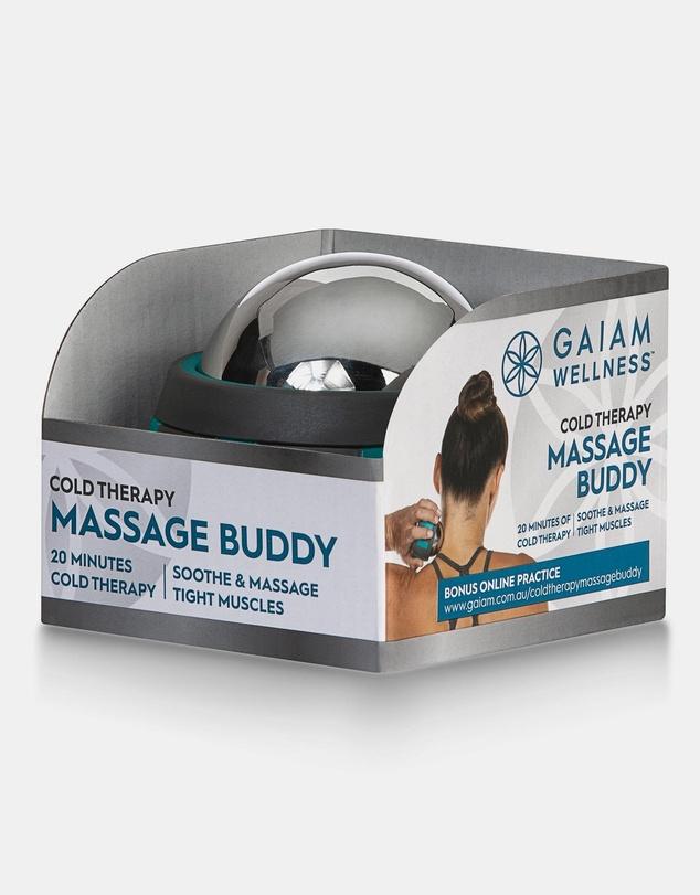 Women Wellness Cold Therapy Massage Buddy